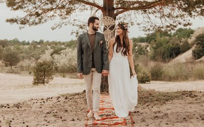 Svadba podľa nás